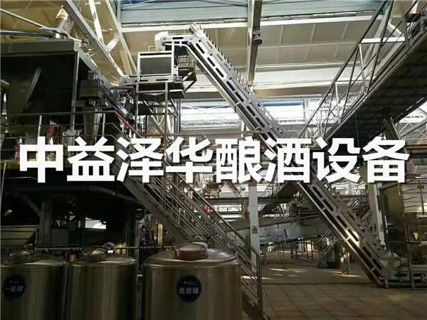 北京不锈钢酿酒设备